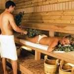 Польза и возможный вред бани при псориазе