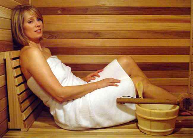 Бронхиальная астма - лечение баней народными средствами