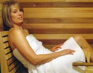 Бронхоспазм — лечение баней (Bronchospasm - treatment bath)