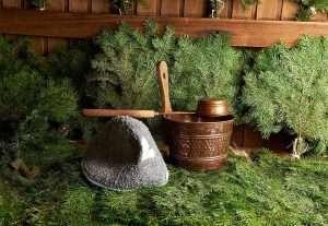 Вечерние веники для хорошего сна — веники для бани (Evening brooms for a good sleep - brooms for a bath)