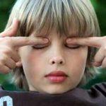Гигиена зрения