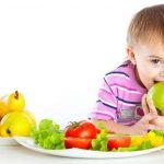 Витамины и вода в раннем детском возрасте