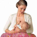 Отнятие ребенка от груди