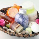 Косметические средства для ухода за кожей