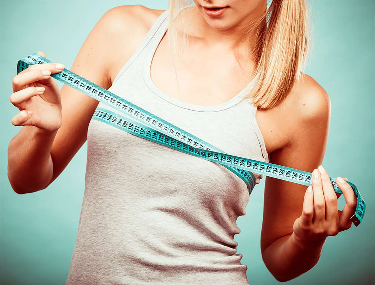 Упражнения для развития красивой груди (Exercises for the development of beautiful Breasts)