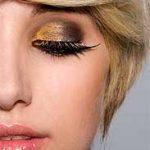 Цветовая гамма макияжа