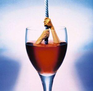 Избавление от алкоголизма (deliverance from alcoholism)
