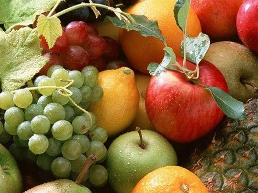 Любовные тайны растительной пищи (Love mystery plant food)