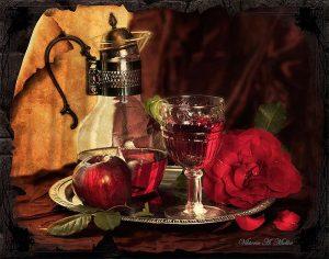 Любовные зелья (love potion)
