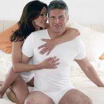 Лечебные составы для усиления мужской потенции