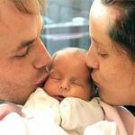 Возвращение к мужу после родов