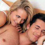 Роль секса в жизни мужчины