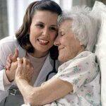 Общение с окружающими в пожилом возрасте