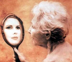 Тест на старость