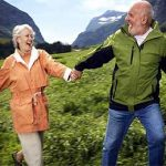 Активное долголетие человека