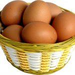 Яйца и их влияние на здоровье