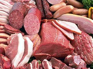 Влияние мяса на здоровье человека