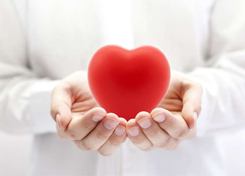 Сытин - настрой на здоровое молодое сердце