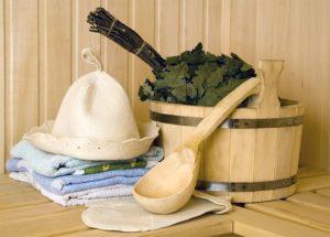 Правила и рекомендации при пользовании баней (Rules and guidelines for the use of bath)
