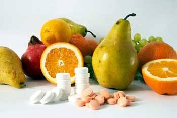Основные витамины