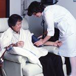 Какие инфекционные больные лечатся дома и в больнице
