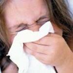 Орз, грипп и другие острые респираторные заболевания