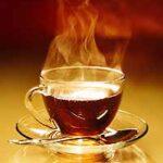 Чай и его влияние на здоровье