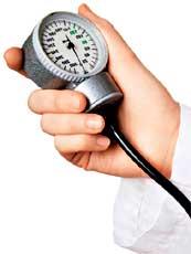 Гипотоническая болезнь (Hypotension)