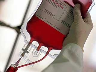 Оксид азота может сделать переливание крови безопасным
