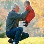 Продолжительность жизни человека