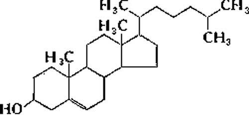 вещества снижающие холестерин