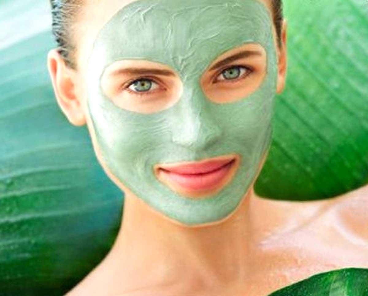 Маски из чеснока для кожи лица: средство против морщин и прыщей от природы