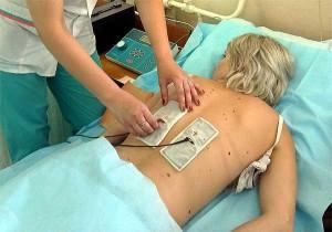 Импульстерапия - описание вида электролечения