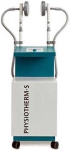 Медицинский прибор physiotherm-s для электролечения индуктотермией