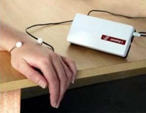 Аппарат аэроионотерапии ИОНАТОР-К