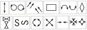 Упражнения для исправления зрения (exercises to correct vision)