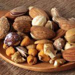 Польза орехов