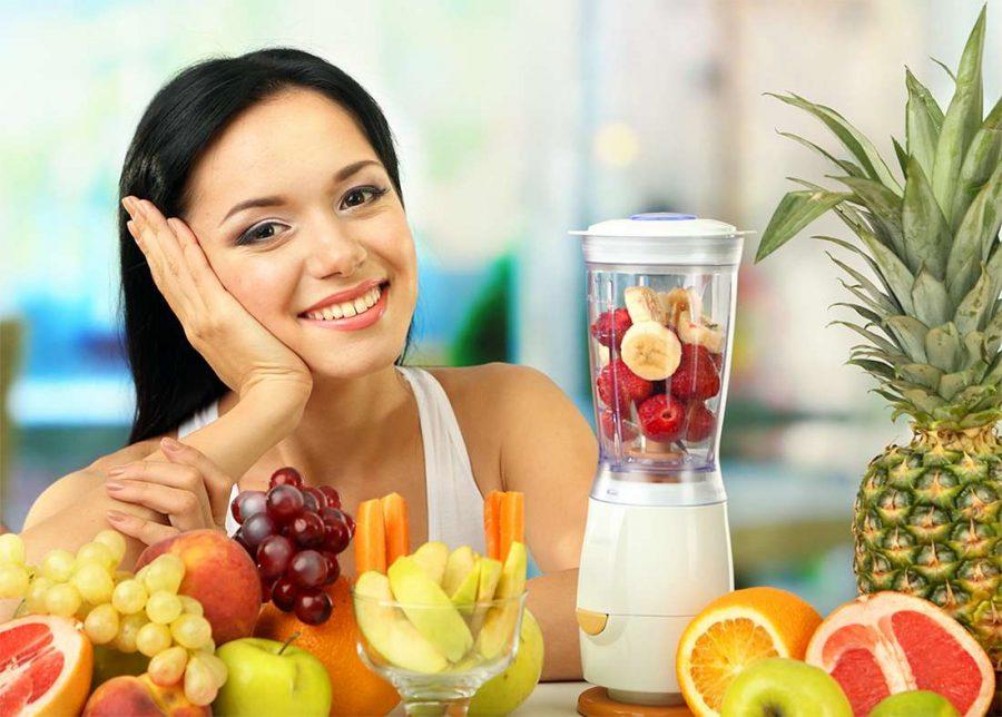 пить воду после еды для похудения
