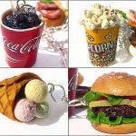 Вредная пища для детей
