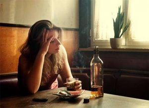 Женский алкоголизм (Female alcoholism)