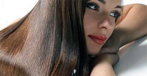 Средства для блеска волос в домашних условиях (Means for hair shine at home)