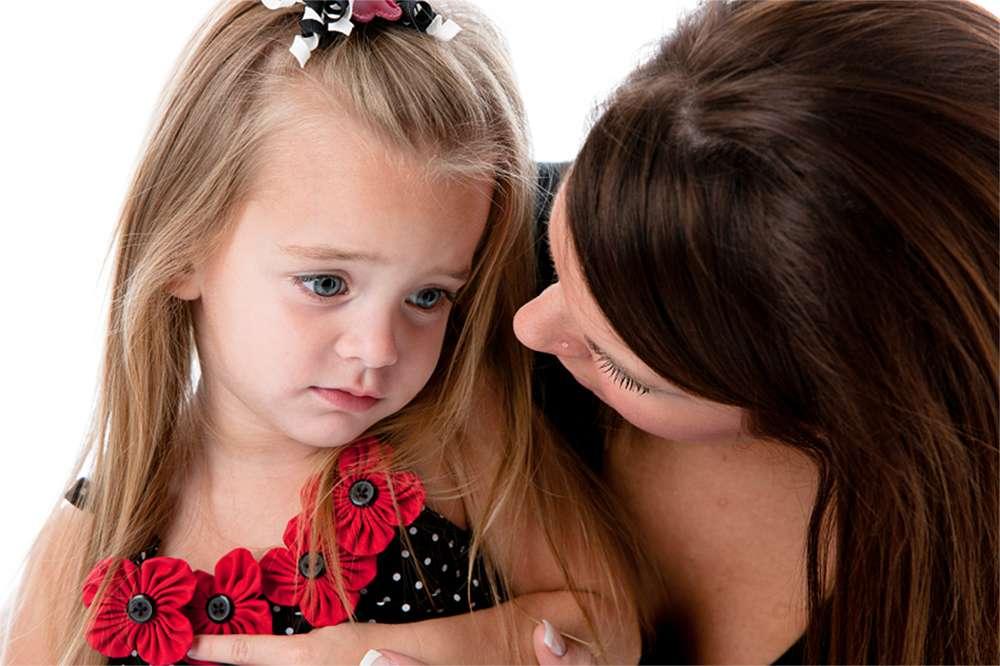 12 способов успокоить ребенка (12 ways to calm the child)