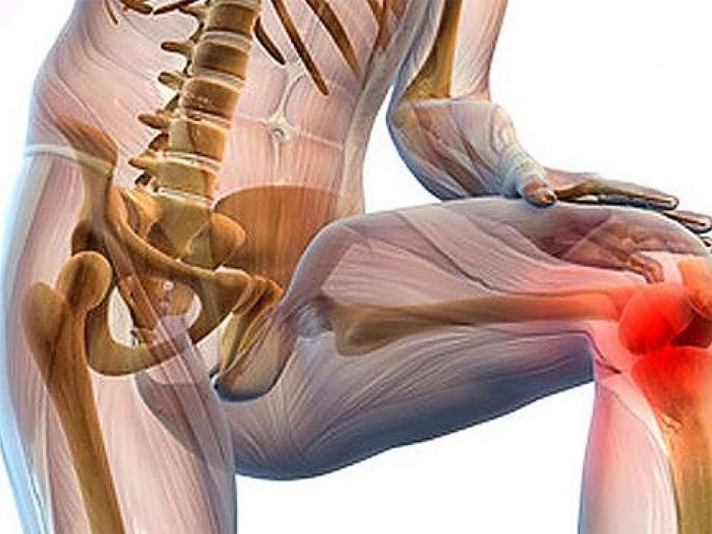 Советы для сохранения здоровых суставов (Tips for maintaining healthy joints)