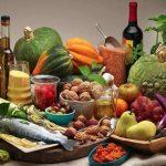 Еда, продлевающая жизнь