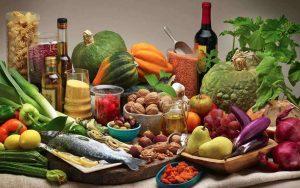 Как с помощью еды продлить жизнь, защититься от раковых заболеваний и укрепить свое здоровье