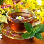 Подготовка к весне: тонизирующие чаи