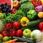 17 растений и овощей, обладающих целебными свойствами