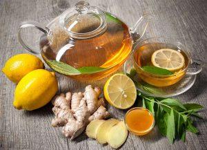 10 хороших напитков при простуде (10 good cold drinks)